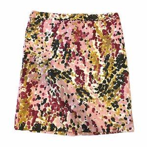 ✨3/$30 Marks & Spencer Floral Skirt